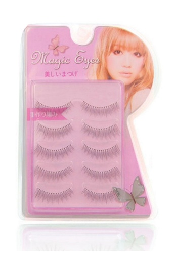 Pretty2u Handmade False Eyelashes A13 PR716BE86AANMY_1