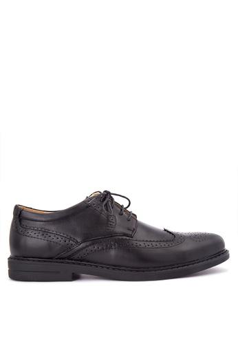 Preview black 1016-3 OXFORD Formal Shoes PR211SH0J9TBPH_1