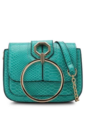 5968d7070 Buy River Island Ring Front Crossbody Bag Online   ZALORA Malaysia