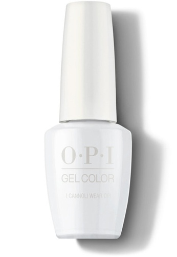 O.P.I GCV32A - GelColor - I Cannoli Wear OPI 15mL FE88EBED5BB957GS_1