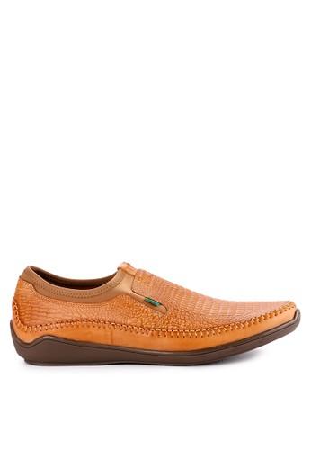 Kickers brown Kickers Mens Shoes Kcm 2910 F85C8SH49DC929GS_1