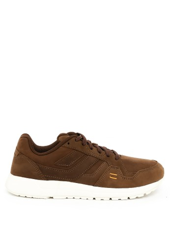 League multi and brown Cruz Lx LE825SH0VCR4ID_1