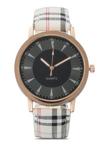 丹寧格esprit home 台灣紋圓錶, 錶類, 時尚型