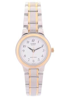 Metal Fashion Watch LTP-1131G-7BRDF