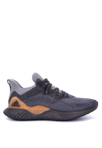 adidas grey adidas performance alphabounce beyond m AD678SH0KSVNPH_1