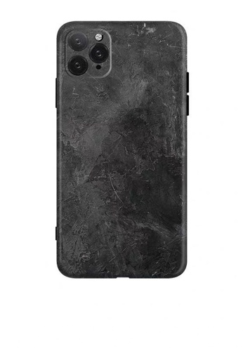 HAPPY FRIDAYS Cement Black IPhone Protective Printed Case DM01 39B59ACEBCC6CFGS_1