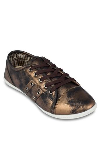 Beta 金屬感esprit童裝門市運動鞋, 女鞋, 鞋