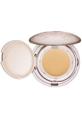 Paul & Joe beige Paul & Joe Gel Foundation N 201 Light Pink 2D120BE635642DGS_1