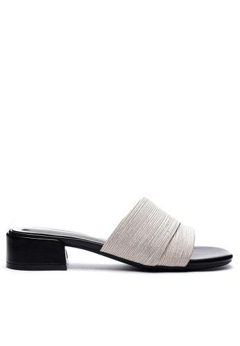 Twenty Eight Shoes Girly Flat Sandals 3376-11 0359CSHF4E4E42GS_1