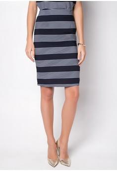 Fenella Knee Length Skirt
