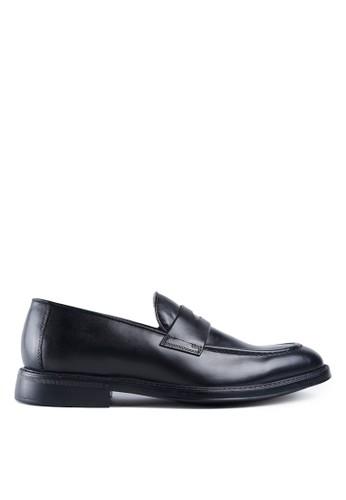 Ftale Footwear black Ftale - Cedric Black 8D584SH58B3FF3GS_1