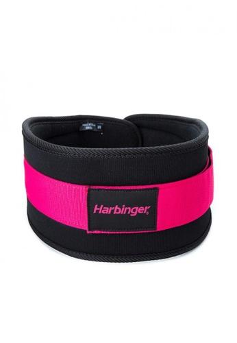 Harbinger multi 5 Inches Foam Core Belt 24A09ACEDD0035GS_1