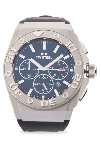 TW Steel black CE5009 CEO Diver Analog Watch TW310AC0KMBJPH_1