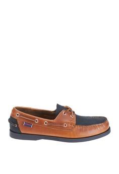 Mens Spinnaker Boat Shoes
