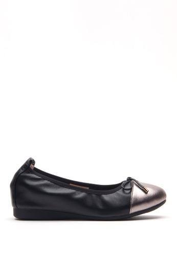 Emelyn black Emma Flats 7BD06SH54F47CEGS_1