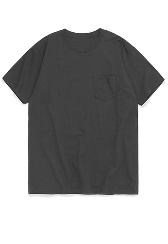 Twenty Eight Shoes Original Pain T-shirt 1002S20 F3069AA8CCAAA9GS_1
