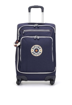 f0baeacfb Kipling blue Youri Spin Wheeled Luggage 848A6AC796BE59GS_1