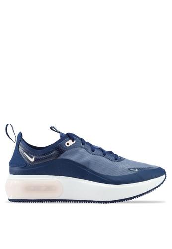 2378eb2c9e00 Nike blue Nike Air Max Dia SE Shoes CD12ESH64C88A3GS 1