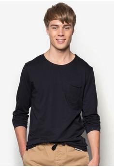 Fader Long Sleeve T-Shirt