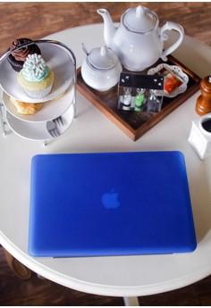 MacBook case bundle for Air 11 – Royal Blue