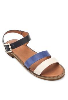 Blaire Flat Sandals