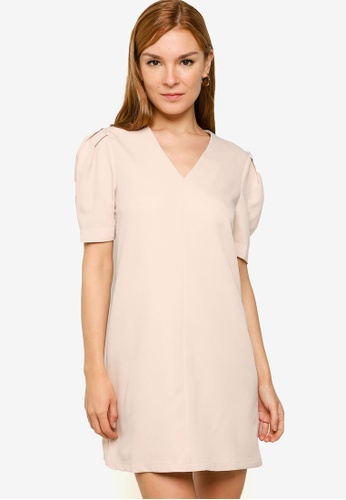 Pleated mini dress ballerina dress peplum mini dress peplum top peplum blouse pleated top pleated blouse