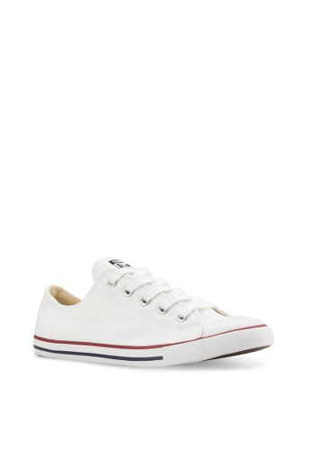 a78f81031e42 Buy Converse Chuck Taylor All Star Canvas Ox Women s Sneakers Online ...