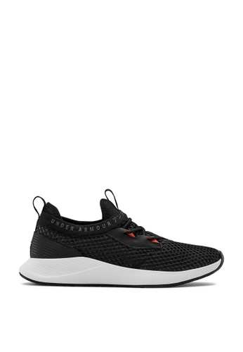 Under Armour 黑色 UA W Charged Breathe SMRZD Shoes 4DF7DSH0B323D9GS_1