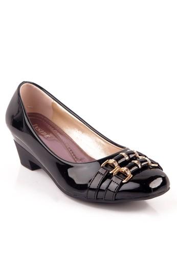 Inside Heels Hertha Black