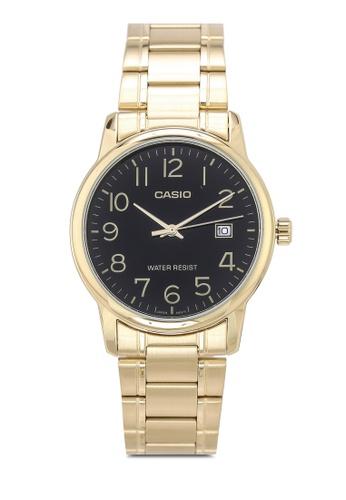 Casio gold Casio MTP-V002G-1BUDF Watch 6E22CACF5C66E8GS_1