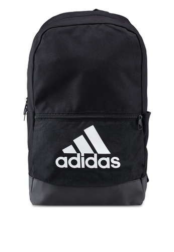 adidas black adidas clas backpack bos B71EAAC5B219C0GS_1