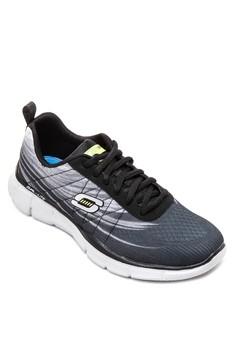 Equalizer-Split Up Sneakers