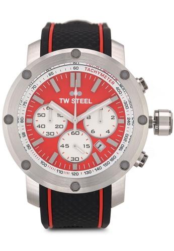 TW Steel multi Grandeur Tech TS1 Watch D22CBACCC47665GS_1