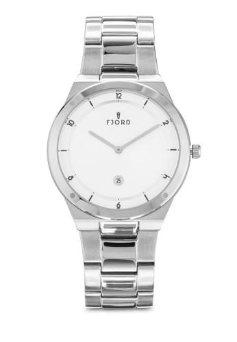 Thoresprit 請人d 極簡不銹鋼手錶, 錶類, 飾品配件