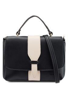 Twin Colour Sling Bag