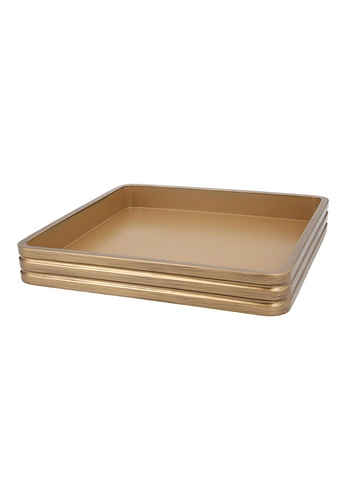 JVD JVD Lifestyle Royale Square Amenity Tray D1020HL8BF7D69GS_1