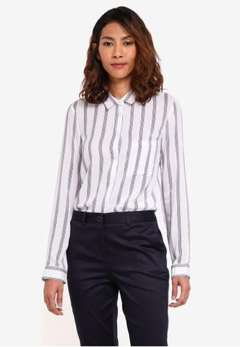OVS multi Striped Shirt 1830BAAE7D7507GS_1