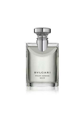 Bvlgari black Pour Homme Soir EDT 100ML C508FBE8344527GS_1