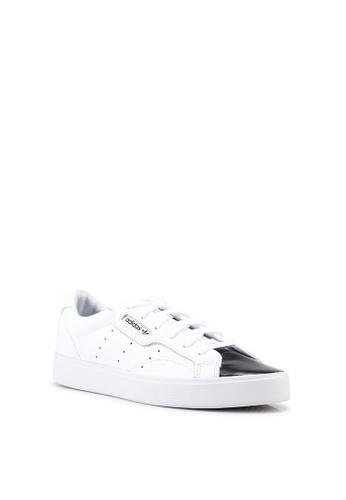 ADIDAS white sleek w 35C9ESH759102CGS_1