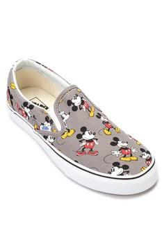 Classic Slip-On (Disney) Sneakers