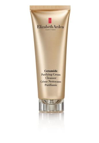 Elizabeth Arden beige Elizabeth Arden Ceramide Purifying Cream Cleanser EL686BE17TEOMY_1