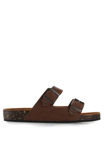 MARC & STUART Shoes brown Atreo 2 MA456SH84OIXID_1