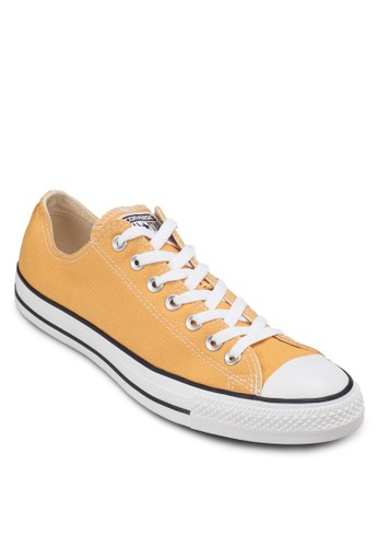 Chuck Taylor All Star esprit 面試Seasonal 帆布鞋, 鞋, 鞋