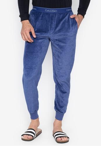 Shop Calvin Klein Sleep Pants Online on ZALORA Philippines 71153ea85