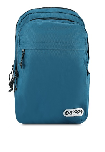 Outdoor Products blue Utility Pack OU509AC0S5EVMY_1