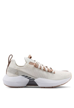 2d2247f8d3a08 Reebok white Sole Fury Lux Shoes 9F5C7SH506EE53GS 1