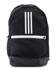 6a548424a2cf1 adidas black adidas Classic 3-Stripes Backpack 1605CACC909EF2GS 1