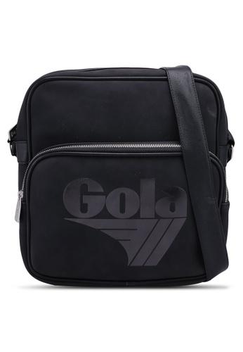 Gola black Gable Elite Bag 2892EAC84AC73FGS_1