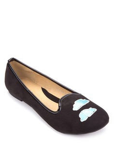 Ava Ballet Flats