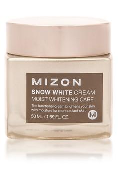 Mizon Snow White Cream 50ml